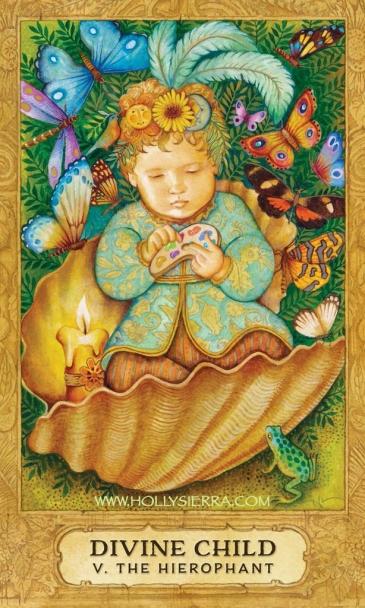 5 - Divine Child