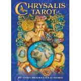 Chrysalis Tarot book cover