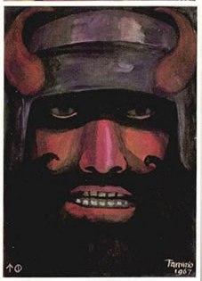 tammo-warrior